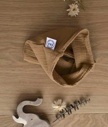 cache-cou-bébé-made-in-france-camel