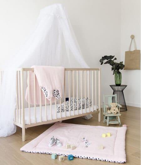 gigoteuse turbulette naissance bébé made in france chambre - dans les nuages