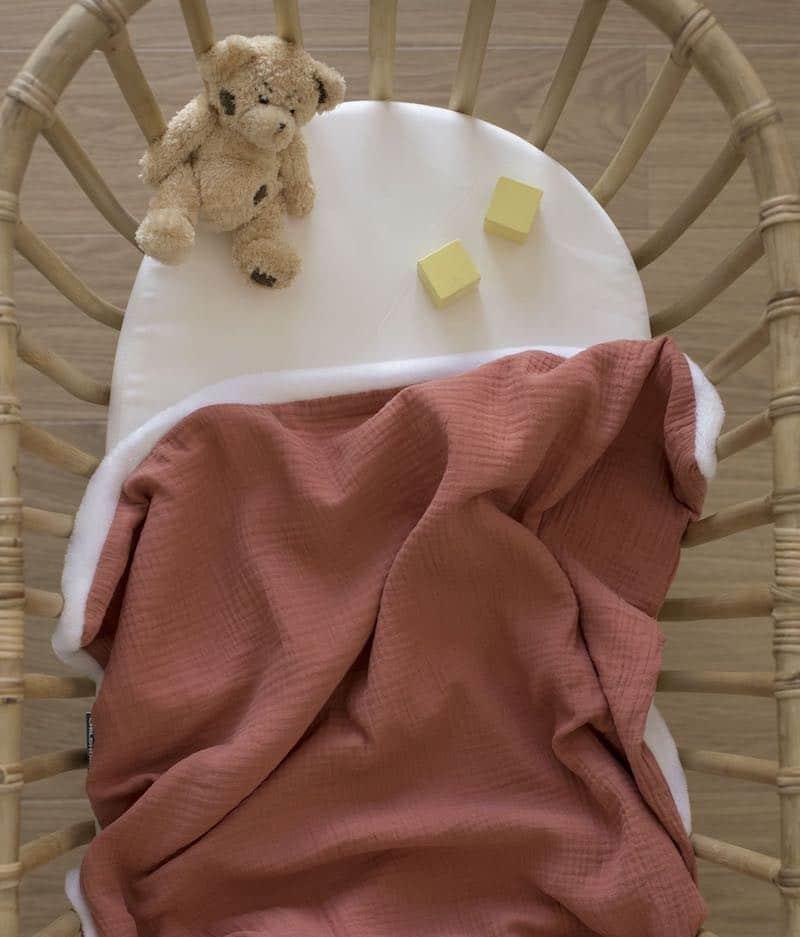 couverture-bébé-made-in-france-terracotta