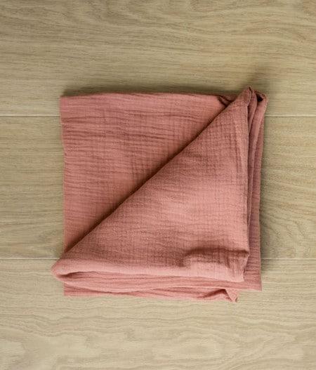 drap-housse-bébé-fabrication-francaise-terracotta