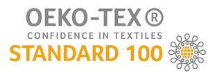 logo oeko tex manufacture des bébés français