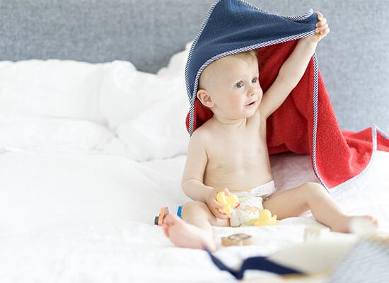 Manufacture des bébés français notre identité