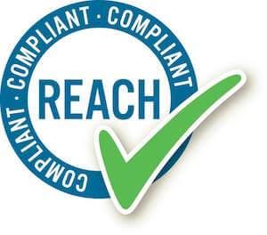 logo REACH manufacture des bébés français blog journal