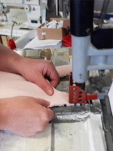manufacture des bébés français production gigoteuse
